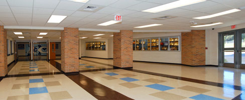 McMinn Central High School
