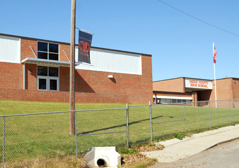 Meigs County High School